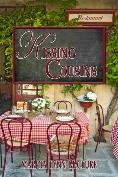 Kissing Cousins - Contemporary Romance