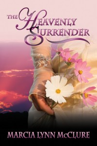 The Heavenly Surrender - Western Historical Romance