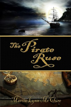The Pirate Ruse - Regency Historical Romance