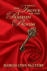 The Trove of the Passion Room - Western Historical Romance