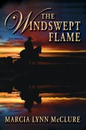 The Windswept Flame - Western Historical Romance