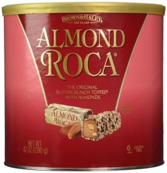 almond roca