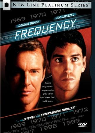 Frequency Movie - For Contest Winner