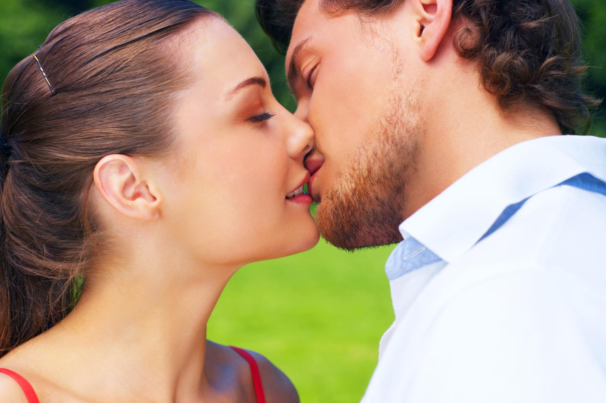 Азбука поцелуя. Советы специалистов