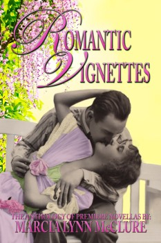 Romantic Vignettes - Regency Historical Romance