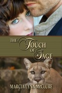 The Touch of Sage - Western Historical Romance