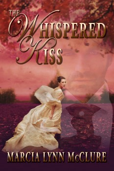 The-Whispered-Kiss - Regency Historical Romance