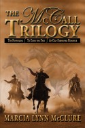 The McCall Trilogy - Western Historical Romance