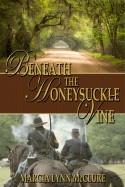 Beneath the Honeysuckle Vine - Edwardian/Regency Historical Romance