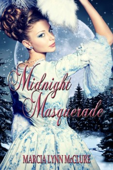 Midnight Masquerade - Regency Historical Romance