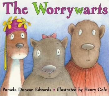 theworrywarts