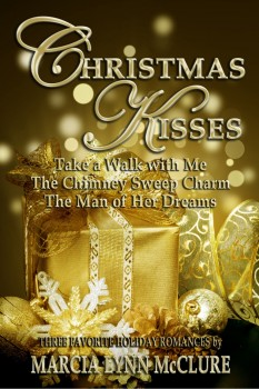 Christmas Kisses - Contemporary Romance