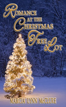 Romance at the Christmas Tree Lot - Contemporary Romance