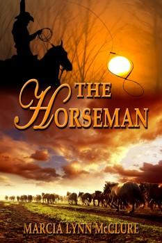 The Horseman - Western Historical Romance