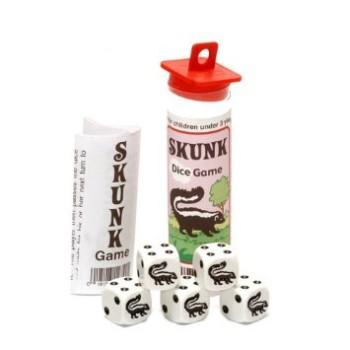 skunk dice