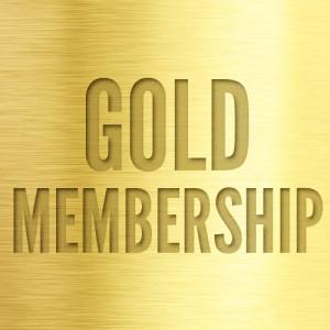 Gold Members Membership