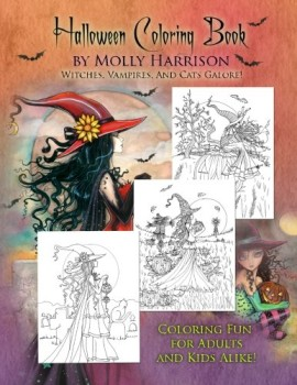 halloween-coloring-book